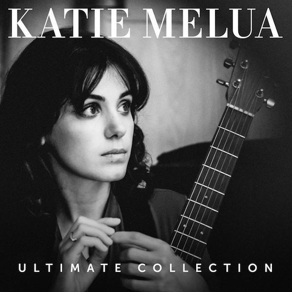 Für's Handgepäck: Die neue Doppel-CD Ultimate Collection bietet einen Querschnitt aus 15 Jahren Musik ovn Katie Melua