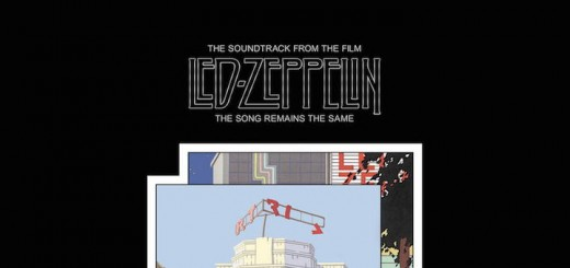 led zeppelin - the song remains the same - teaser