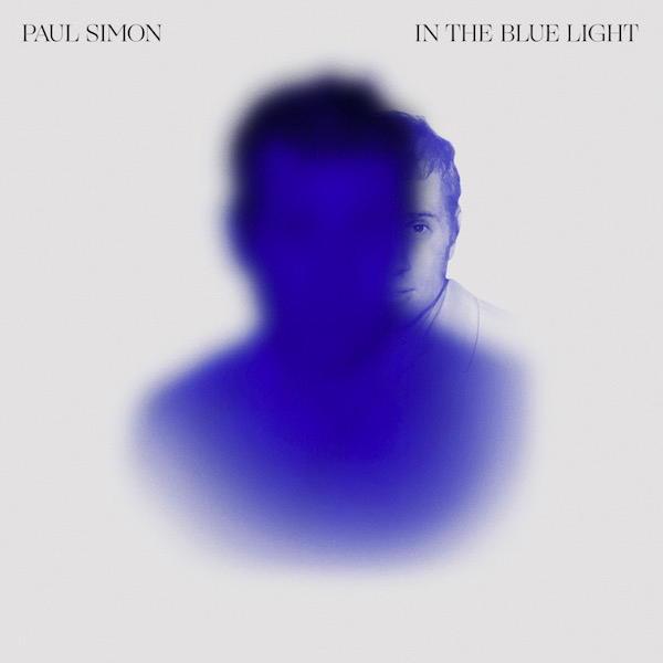 Zuhören lohnt sich: Paul Simons neues Album In The Blue Light begeistert textlich wie musikalisch