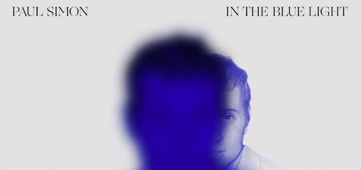 paul simon - in the blue light - teaser