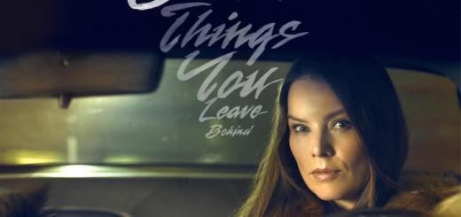 rebekka bakken - things you leave behind - teaser