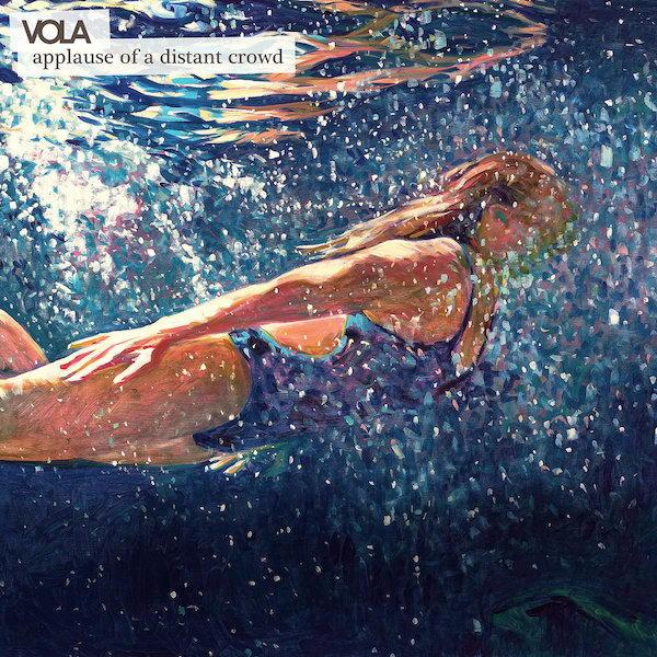 Der Cover-Schein trügt: Vola sind eine solide Prog-Rock Band, die allerdings gerne an fremden Ufern heranschwimmt