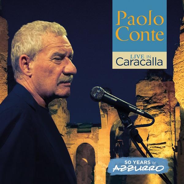 Feiert sich selbst und hat Spaß dabei: Paolo Conte mit seinem neuen Doppel-Album Live in Caracalla