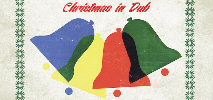 dub spencer & trance hill - christmas in dub - teaser