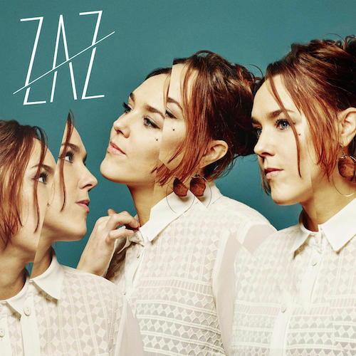 Macht Spaß: Effet miroir, das jüngste Album von Zaz