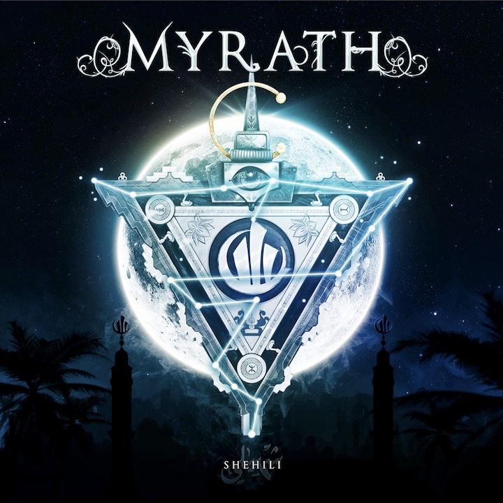 Verbinden Welten: Die Progressive Rock Band Myrath aus Tunesien verbindet auf ihrem Album Shehili Oud und E-Gitarre