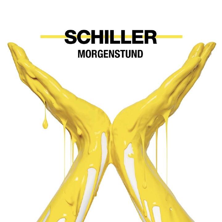 Mit Morgenstund betritt Schiller neue Gefilde des musikalischen Ausdrucks