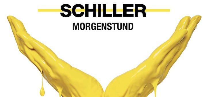 schiller - morgenstund - teaser