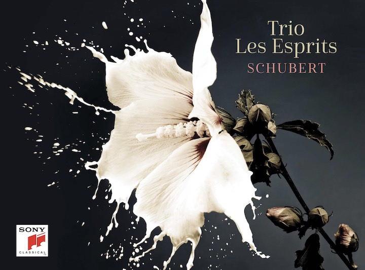 Das Trio Les Esprits verzaubert Schubert - leider zum letzten Mal