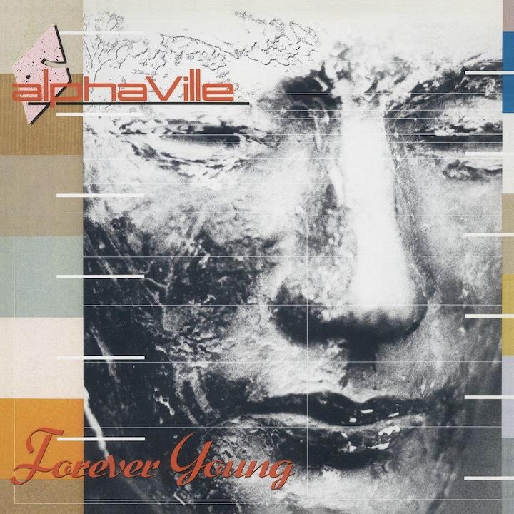 Das Kultalbum Forever Young von Alphaville hat in seiner remasterten Fassung klar gewonnen