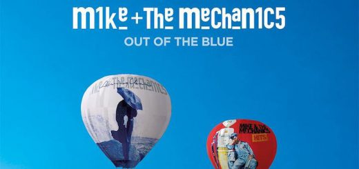 Mike + The Mechanics – Out Of The Blue - teaser