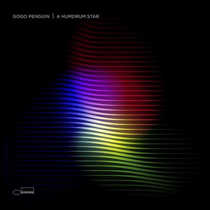 A Humdrum Star von GoGo Penguin ist ein gelungenes Album