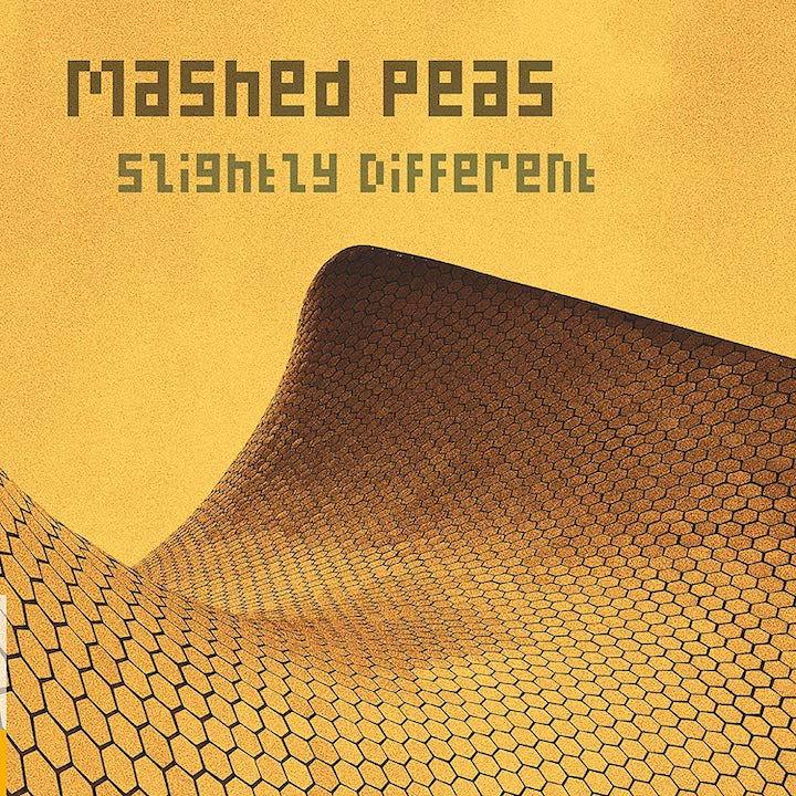 Die Mashed Peas aus Salzburg machen mit Slightly Different gehörig Wind im Jazz-Genre