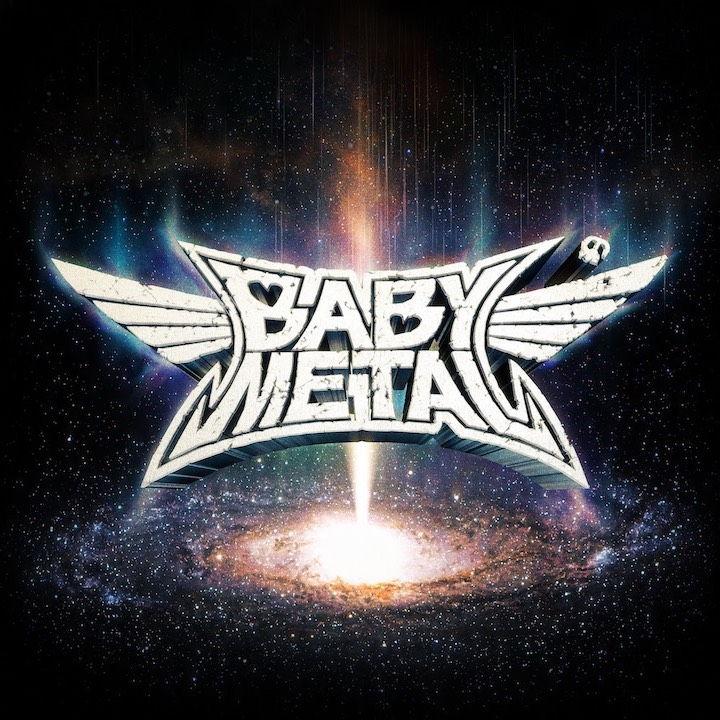 Fun-Booster: Das neue Album Metal Galaxy des japanischen Musik-Projekts Babymetal ist ein echtes Spaßpaket
