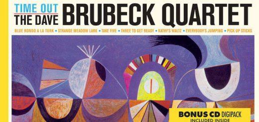 Mit einer CD im Gepäck macht die jängste 180-Gramm Pressung von Dave Brubecks Album Time Out auch High-Res Freunde glücklich