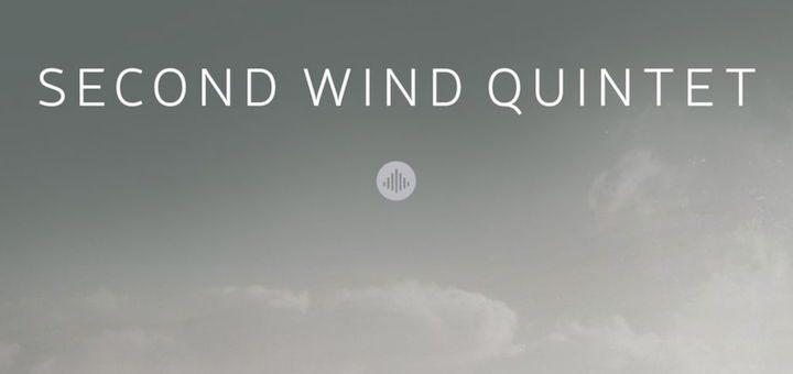 Das finnische Second Wind Quintet legt mit Second Wind Quintet ein gleichnamiges wie tolles Debut-Album vor