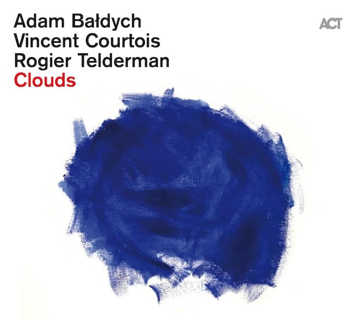 Mit Clouds haben Adam Bałdych, Vincent Courtois und Rogier Teldermann ein so ungewöhnliches wie schönes Jazz-Album veröffentlicht