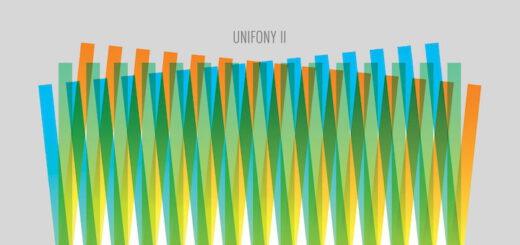 unifony - unifony II - teaser
