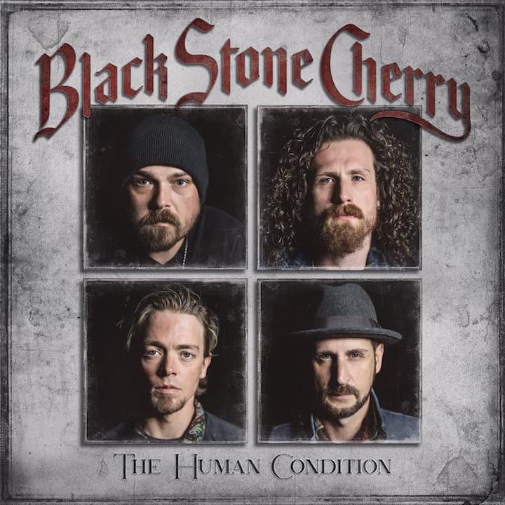 Mit The Human Condition beweisen Black Stone Cherry, dass sie es auch nach 19 Jahren Rock noch drauf haben