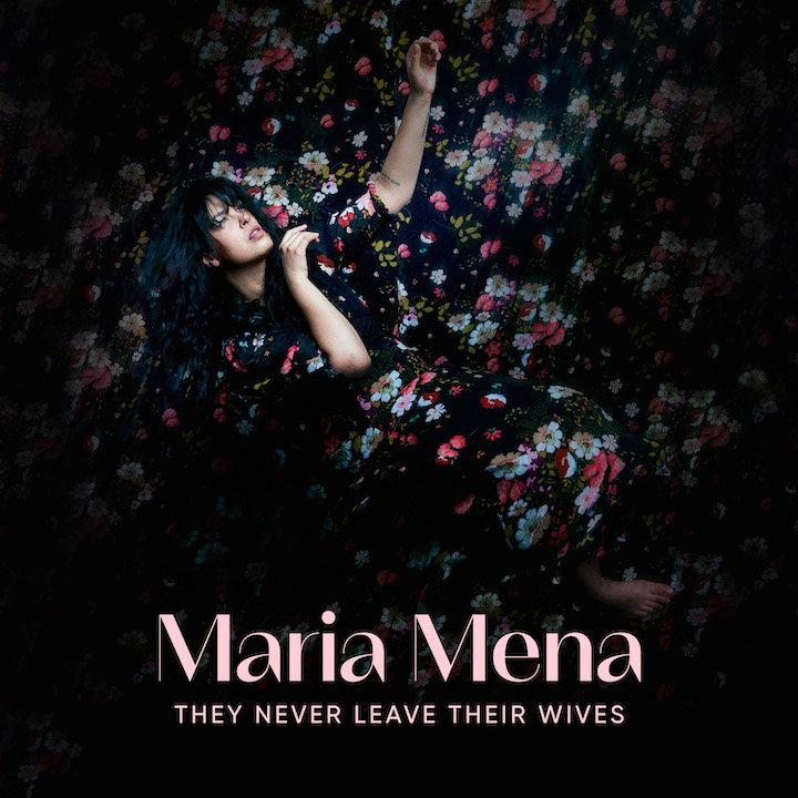 They Never Leave Their Wives – auf ihrem neuen Album setzt sich Maria Mena mit dem Thema Liebeskummer auseinander