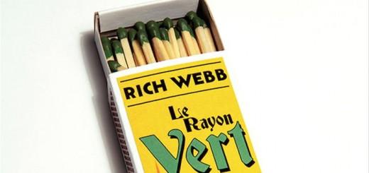 rich webb - le rayon vert - teaser